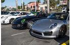 Porsche 911 - Supercar-Show - Newport Beach - Oktober 2016