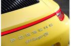 Porsche 911 Targa 4S, Heckleuchte
