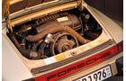 Porsche 911 Targa, Motor