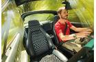 Porsche 911 Targa SC und Sebastian Renz