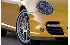 Porsche 911 Turbo 2009