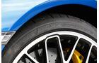 Porsche 911 Turbo S, Bremse