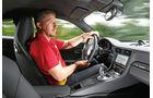 Porsche 911 Turbo S, Jens Dralle