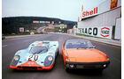 Porsche 914 917