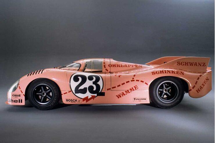 Porsche 917-20 Coupé