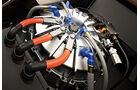 Porsche 918 RSR, Detail, Schwungradspeicher