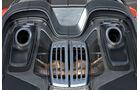 Porsche 918 Spyder, Motor