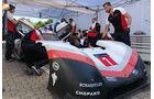 Porsche 919 Evo Rekordfahrt - Nürburgring Nordschleife - 2018