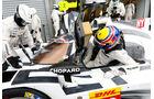 Porsche 919 Hybrid - WEC 2014
