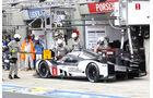 Porsche 919 Hybrid - WEC - LMP1 - Technik - Le Mans 2016