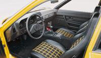 Porsche 924, Cockpit