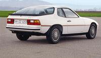 Porsche 924 Le Mans
