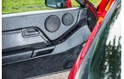 Porsche 928 GT, Seitentür