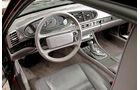 Porsche 944 S2, Lenkrad, Cockpit