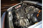 Porsche 964 Carrera 2 Cabrio, Motor