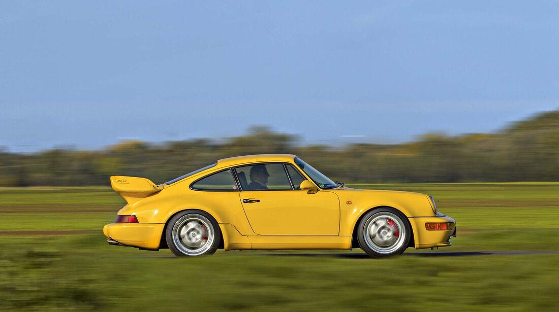 Porsche 964 Carrera RS 3.9