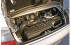 Porsche 996, Motor