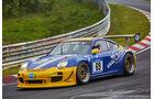 Porsche 997 GT3 Cup - Click vers.de Team - Startnummer: #69 - Bewerber/Fahrer: Wolfgang Destree, Kersten Jodexnis, Edgar Salewsky, Edgar Althoff - Klasse: SP7
