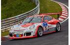 Porsche 997 GT3 Cup - Getspeed Performance - Startnummer: #75 - Bewerber/Fahrer: Adam Osieka ,Dieter Schornstein, Andy Sammers - Klasse: SP7