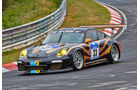 Porsche 997 GT3 Cup - Kurt Ecke Motorsport - Startnummer: #33 - Bewerber/Fahrer: Peter König, Andreas Sczepansky, Steffen Schlichenmeier, Kurt Ecke - Klasse: SP7