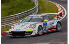 Porsche 997 GT3 Cup MR - Manthey Racing - Startnummer: #90 - Bewerber/Fahrer: Steve Smith, Nils Reimer, Reinhold Renger, Hari Proczyk - Klasse: SP7