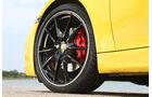 Porsche Boxster S, Rad, Bremse, Felge