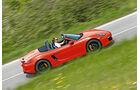 Porsche Boxster S - Roadster - sport auto 07/2015