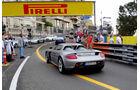 Porsche Carrera GT - GP Monaco 2012