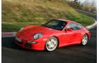 Porsche Carrera S 02