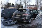 Porsche Cayenne,Erlkönig,03/2014