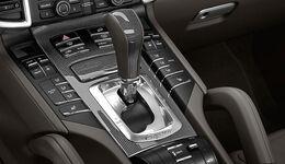 Porsche Cayenne Getriebe