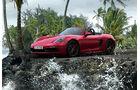 Porsche Cayman 718 GTS