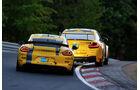 Porsche Cayman GT4 - Startnummer #150 - 24h-Rennen Nürburgring 2017 - Nordschleife