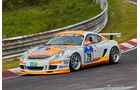 Porsche Cayman R - Prosport-Performance GmbH - Startnummer: #79 - Bewerber/Fahrer: Klaus Bauer, Richard Gartner - Klasse: SP6