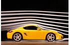 Porsche Cayman S 07