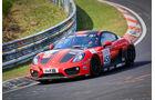 Porsche Cayman - Startnummer #458 - FK Performance Motorsport - V5 - VLN 2019 - Langstreckenmeisterschaft - Nürburgring - Nordschleife
