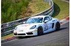 Porsche Cayman - Startnummer #472 - PROsport-Performance GmbH - VT3 - VLN 2019 - Langstreckenmeisterschaft - Nürburgring - Nordschleife