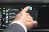 Porsche Connectivity Special Smarthome News Wetter