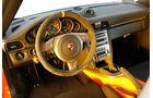Porsche GT3 RS 18