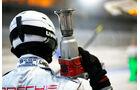 Porsche - LMP1 - Testfahrten - Bahrain - Februar 2015