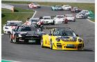 Porsche, Mercedes, GT Masters