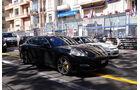 Porsche Panamera - Car Spotting - Formel 1 - GP Monaco - 24. Mai 2013