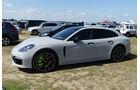 Porsche Panamera Sport Turismo - Carspotting - 24h Le Mans 2018