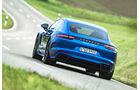 Porsche Panamera Turbo S E-Hybrid, Exterieur