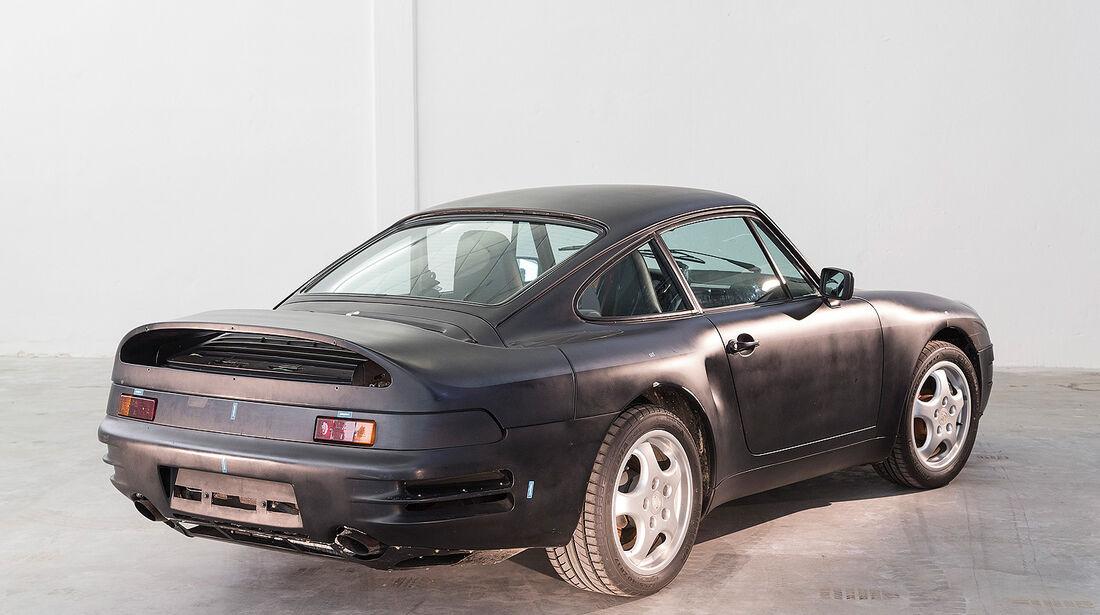 Porsche-Prototypen, Porsche 965