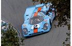 Porsche Rennsport Reunion, Porsche 917K