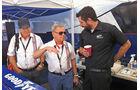 Porsche Rennsport Reunion, Valentin Schäffer, Teambesuch