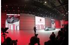 Porsche, VW Konzernabend, Autosalon Paris 2012