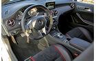 Posaidon-Mercedes-AMG A45, Tuning, Hatchback, Kompaktklasse