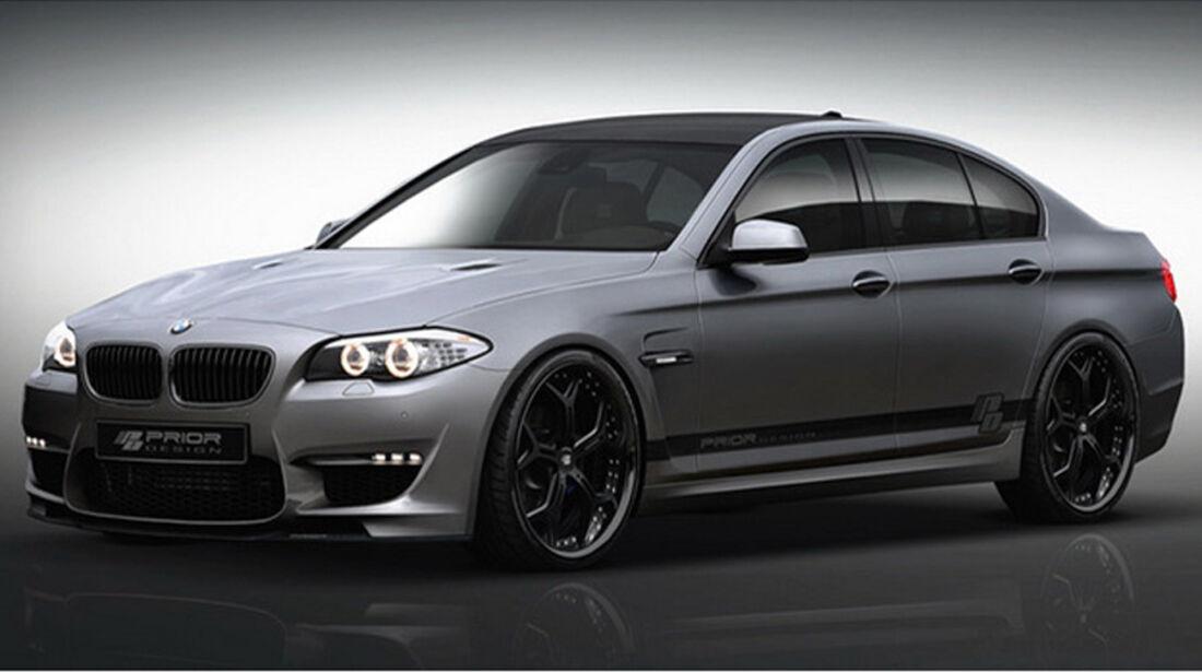 Prior BMW M5
